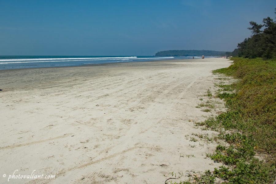 Muzhappilangad Drive in Beach Kannur