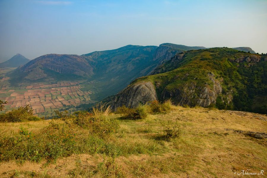 Ramakkalmedu in Idukki - hill stations of Kerala